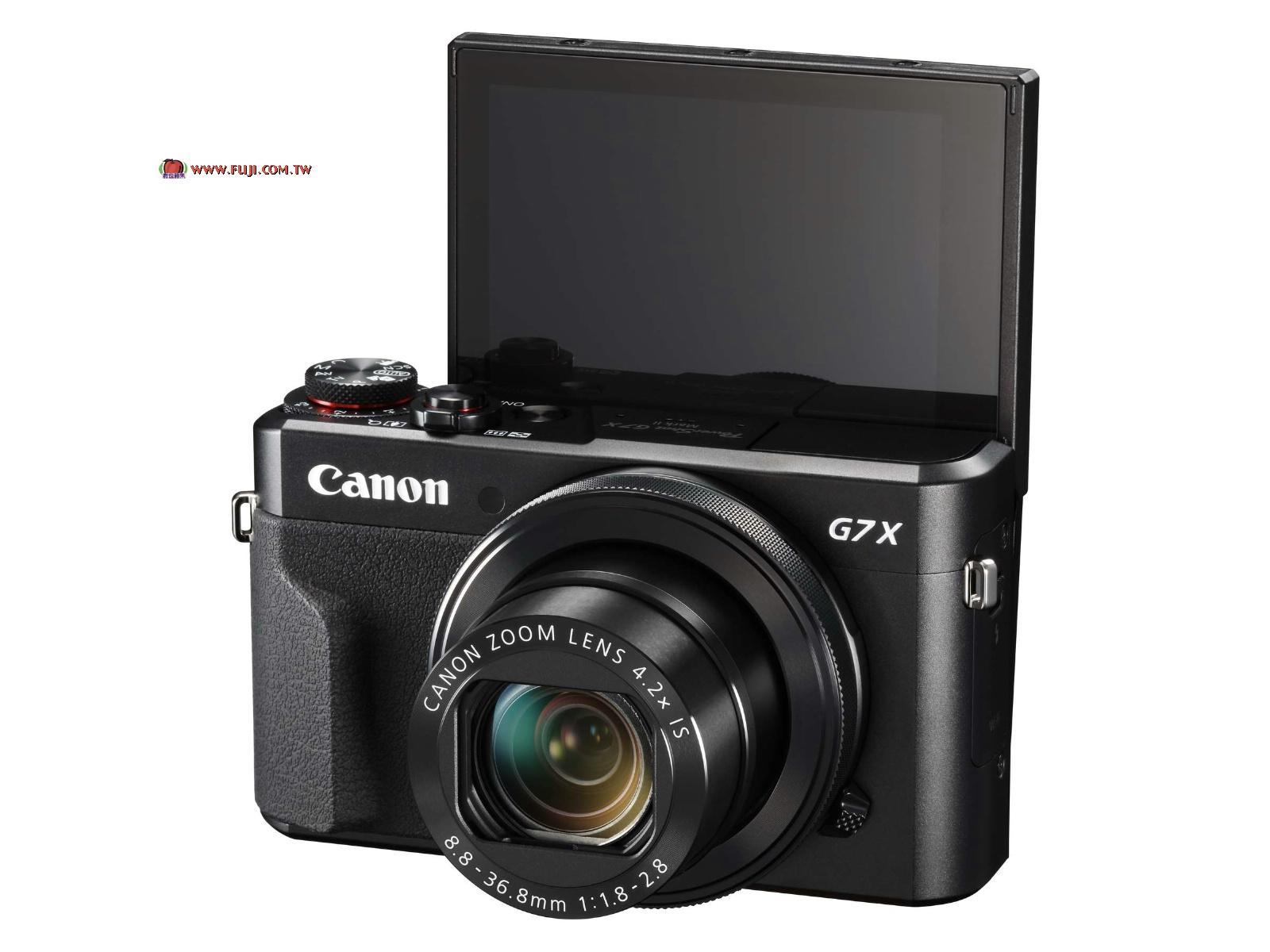 CANON?PowerShot-G7XMKII