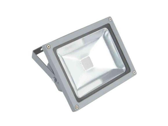 防雨全天候UV紫外光20W LED高功率投光燈(375~385nm)(L20WIP65WUV)