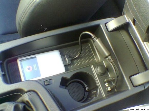 bmw宝马用 ipod adapter cable(usb aux)