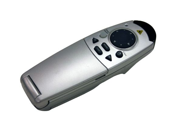 Optoma 原廠EP735/737/750/753/755/756/757 投影機專用遙控器(45.83401.002)