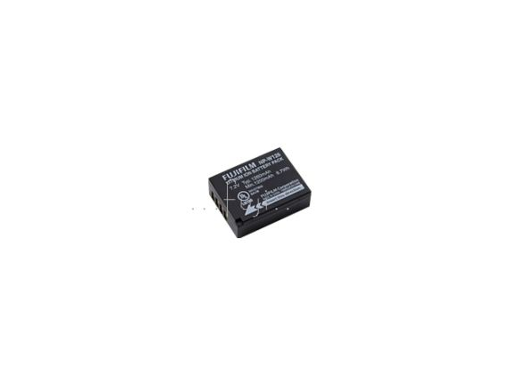 FUJIFILM原廠NP-W126充電式鋰電池(NP-W126)