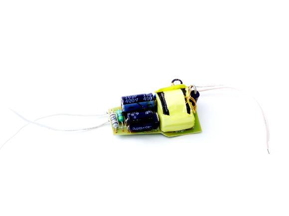 內置型7W高功率LED驅動(L-E27-7-1W)