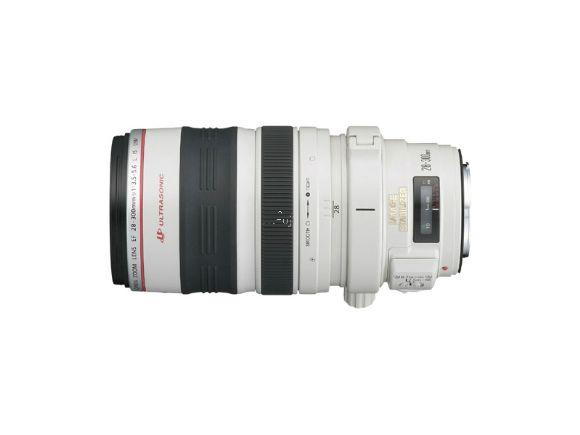 CANON原廠EF28-300mm F3.5-5.6L IS USM鏡頭(彩虹公司貨)(EF70-200mm F2.8L USM)