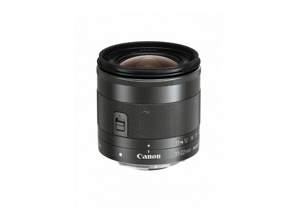 CANON原廠EF-M 11-22mm f/4-5.6 IS STM鏡頭(EF-M 11-22mm f/4-5.6 IS STM)