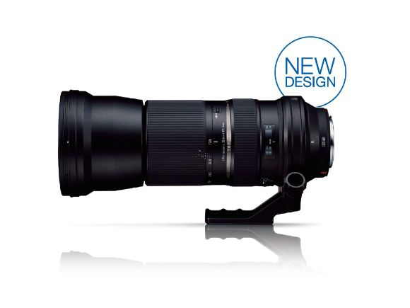 TAMRON騰龍SP 150-600mm F/5-6.3 Di VC USD (Model A011)鏡頭(FOR CANON)(A011)