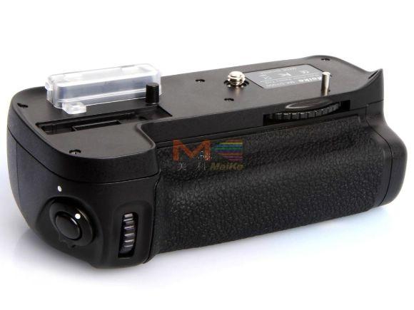 MEIKE美科D7000用原廠型垂直手把(同MB-D11)(MK-D7000)