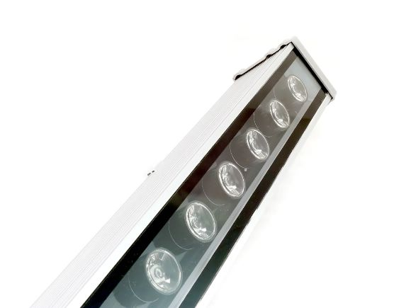 HI-POWER LED SR Grow light  防水高功率紅光加強水族植物燈(24LEDs)(L-GTwallwasher24SR)