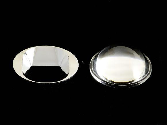 20WLED投光燈加購光學透鏡(PBLENS20W)
