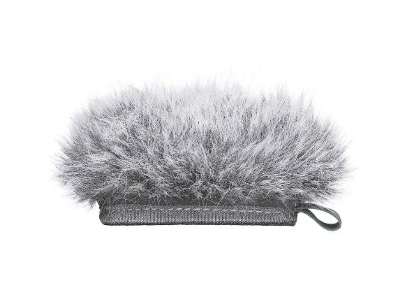 SONY原廠AD-PCM2錄音機防風罩/毛毛套