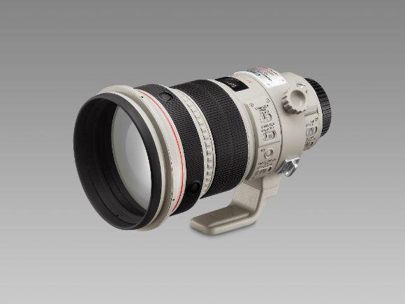 CANON原廠EF 200mm f/2L IS USM鏡頭(EF 200mm f/2L IS USM)