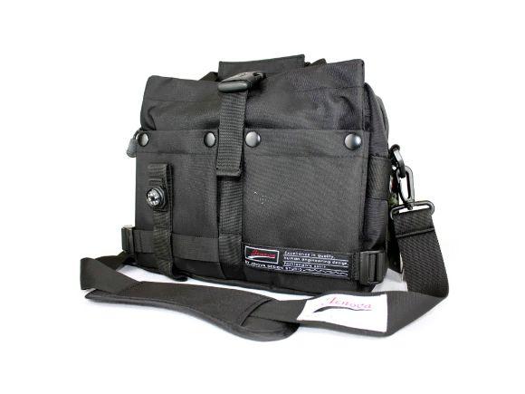JENOVA吉尼佛26002N休閒相機電腦包(黑色)(可放10.5吋筆電, 附防雨罩)(26002N)