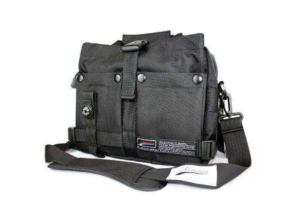 JENOVA吉尼佛26002N休閒相機電腦包(黑色)(可放10.5吋筆電, 附防雨罩)