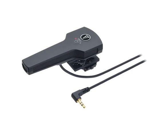 Audio-technica鐵三角AT-9946CM立體聲麥克風(AT-9946CM)