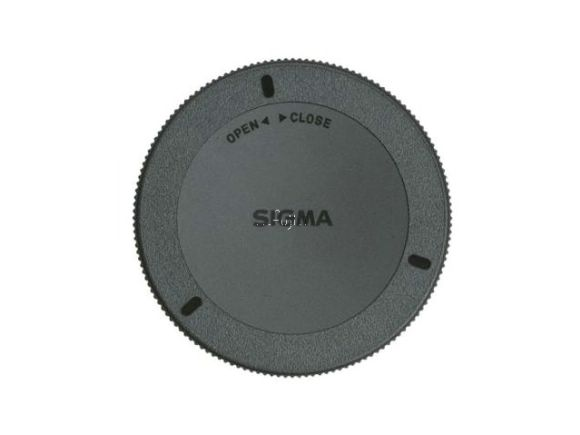 SIGMA原廠Rear Lens Cap- DSLR鏡頭後蓋(SIGMA MOUNT)(Rear Lens Cap- DSLR)