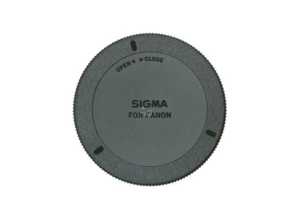 SIGMA原廠Canon Rear Cap for Global Vision Lenses鏡頭後蓋(CANON MOUNT)(LCR-EO II)