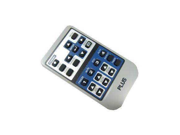 TAXAN加賀/PLUS普樂士投影機通用遙控器(SRC-TM)