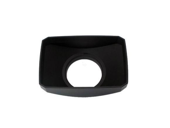 螺旋式16:9攝影機硬質塑膠遮光罩(30mm 附蓋子)(DVsnwHOOD30)