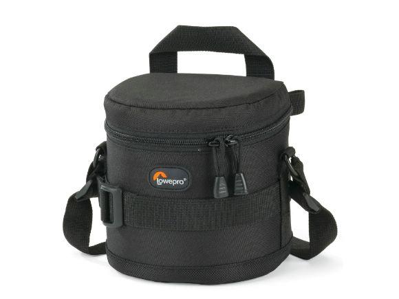 LOWEPRO羅普Lens Case 11 x 11cm鏡頭袋(Lens Case11x11cm)