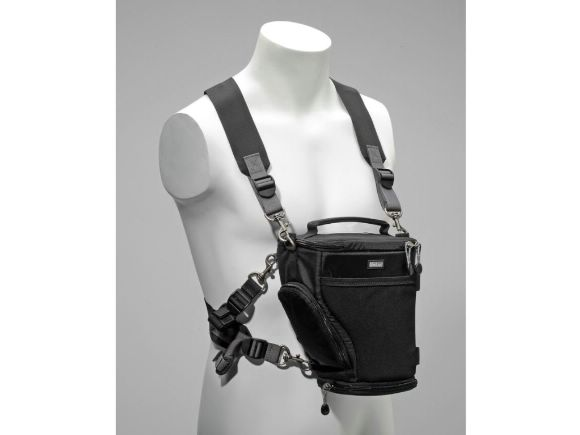 Think Tank Photo(創意坦克)Digital Holster Harness V2.0雙肩背帶(DH886)