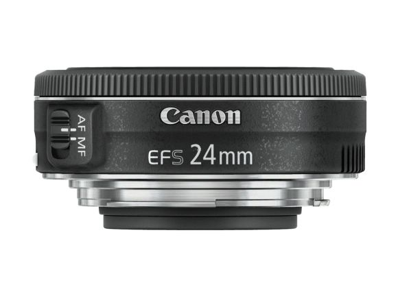CANON原廠EF-S24mm F2.8 STM鏡頭