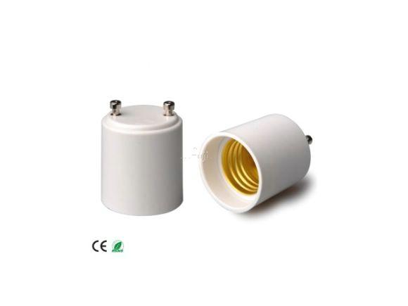 GU24-E27轉換燈座(兩個)(GU24-E27)