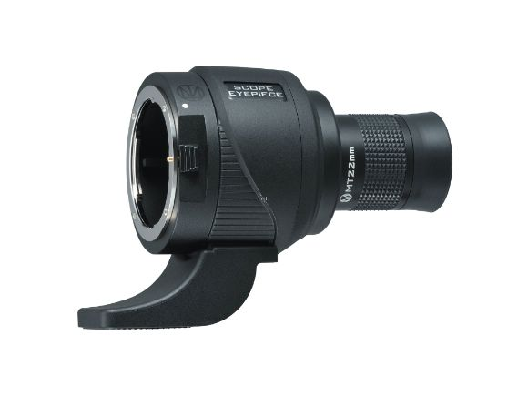 MILTOL Scope Eyepice 單眼鏡頭轉接器(for NIKON)(KF-SCE-NAI)
