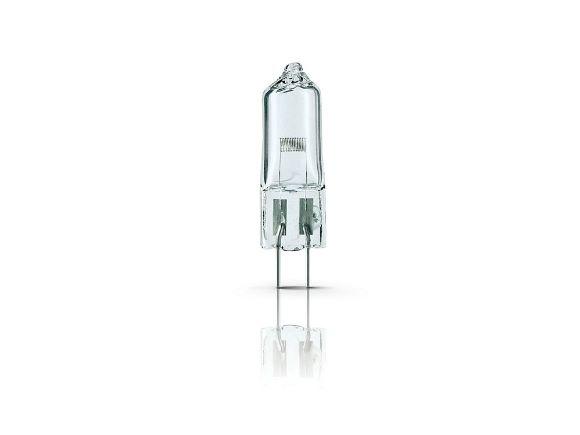 PHILIPS原廠7158XHP 150W G6.35 24V 1CT鹵素燈(豆燈)(924031720503)