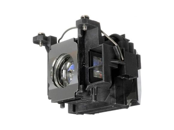 EPSON用ELPLP48燈組(原廠裸燈+OEM燈座)(ELPLP48)