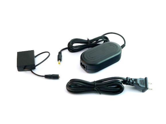 CANON佳能用ACK-DC100電源供應器(適用NB-12L機種)(ACK-DC100L)