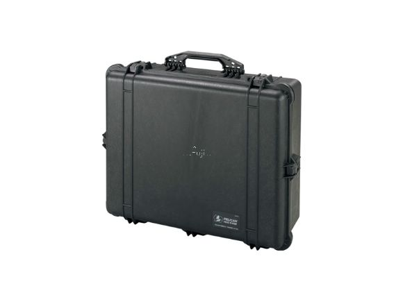 美國 Pelican 派力肯1600 Case 氣密箱(1600Case)