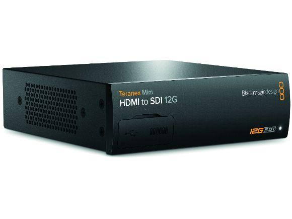 Teranex Mini轉換器(HDMI to SDI  12G)(Teranex MINI  HDMI to SDI 12G)