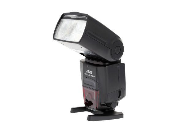 MeiKe美科MK600閃光燈(for CANON)(MK600)