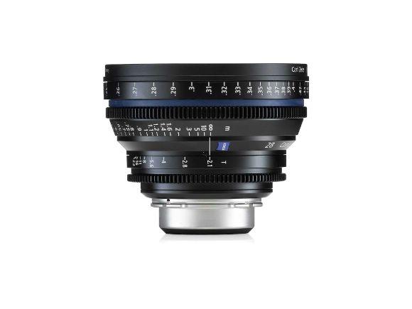 ZEISS蔡司Compact Prime CP.2 28mm/T2.1電影鏡頭(公司貨)(CP.2 28mm/T2.1)