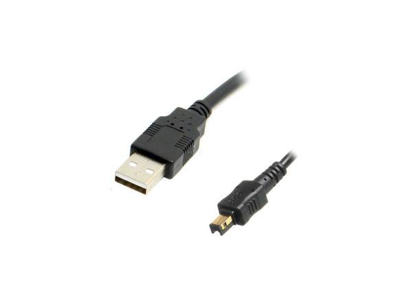 NIKON用EH-67行動電源USB充電線(EH-67USB)