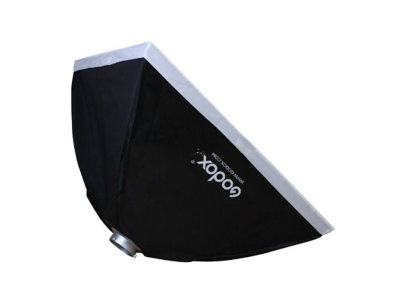 GODOX 90X90cm方型柔光箱/柔光罩含網格Bowens卡口(SB-FW9090)