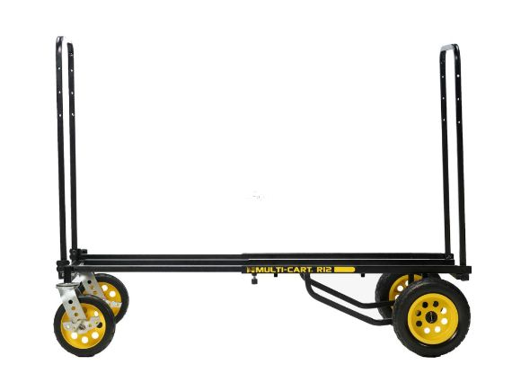 RocknRoller進口Multi-Cart R12RT All Terrain微型多功能手推車(R12RT)