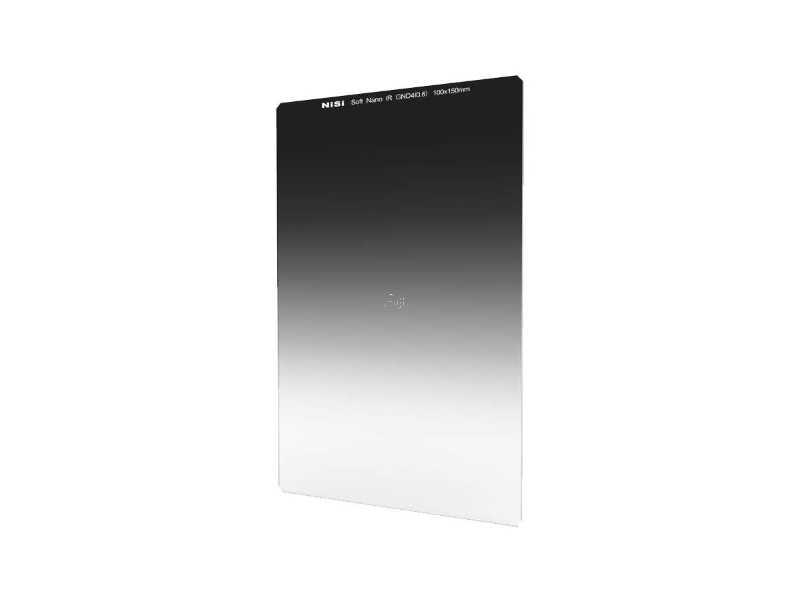NISI 耐司100x150mm方形SOFT GND4(0.9)軟漸變鏡(NISI 100)(100x150mmSOFTGND4)