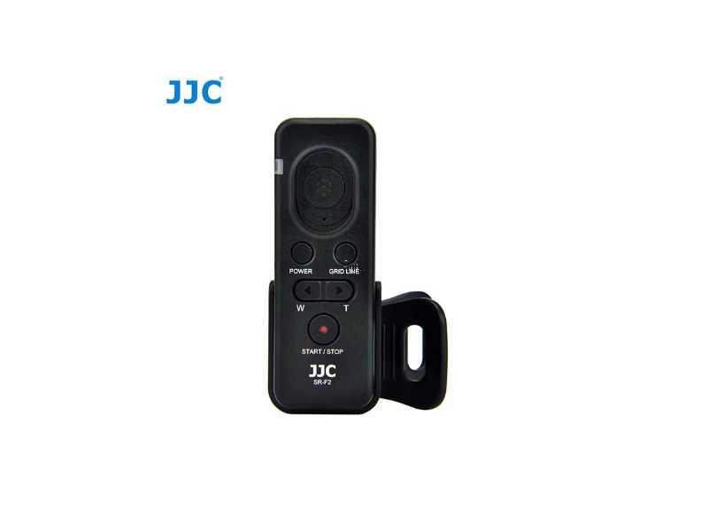 JJC多用途端子介面SR-F2有線遙控器(SR-F2)