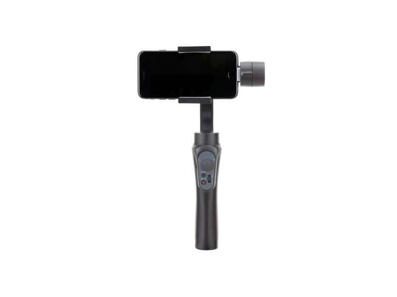 ZHIYUN智雲Smooth Q手機3軸電子穩定器(公司貨)(Smooth Q)