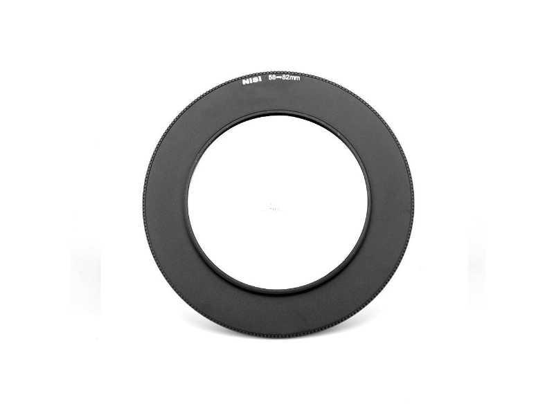 NISI耐司100mm系統濾鏡支架V5專用轉接環(58mm)