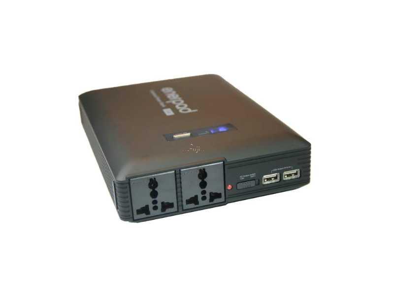 Enerpad高容量AC42K萬用行動電源(42000mAh)(AC42K)