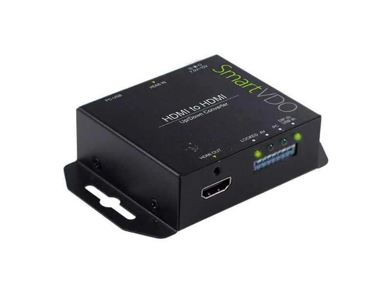 HDMI to HDMI-S 上/下/交叉視訊轉換器(HDMI to HDMI-S)