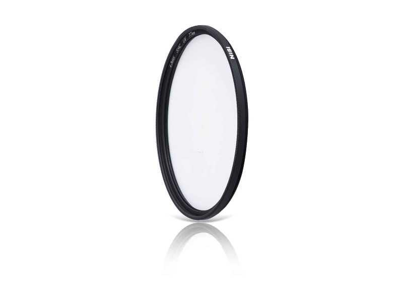 NISI耐司SMC L395多層鍍膜超薄框UV鏡(95mm)