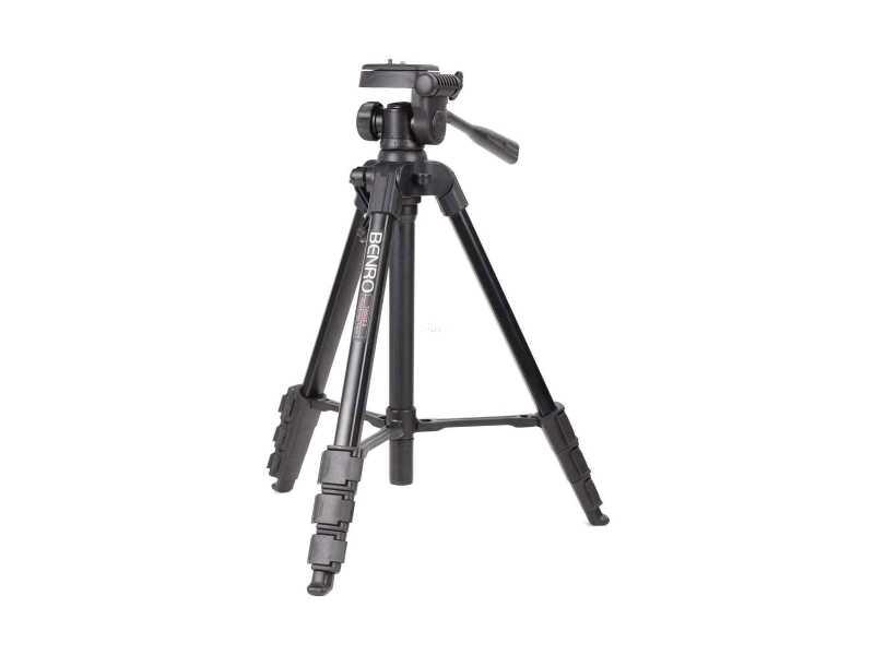 BENRO百諾T600EX鋁合金三腳架套組(T600EX)