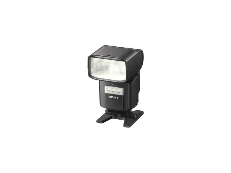SONY原廠HVL-F60RM閃光燈(索尼公司貨)(HVL-F60RM)