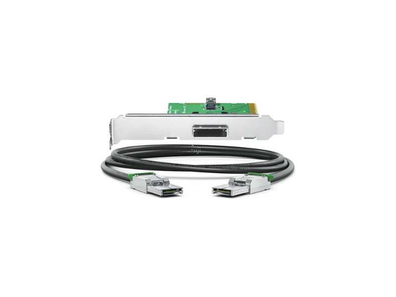 BMD專業PCIe Cable Kit插卡和線纜套件(PCIe Cable Kit)