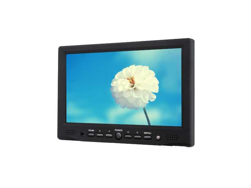 7.0吋HDMI外接LCD監控螢幕(可上熱靴)(BL7.0LCD)