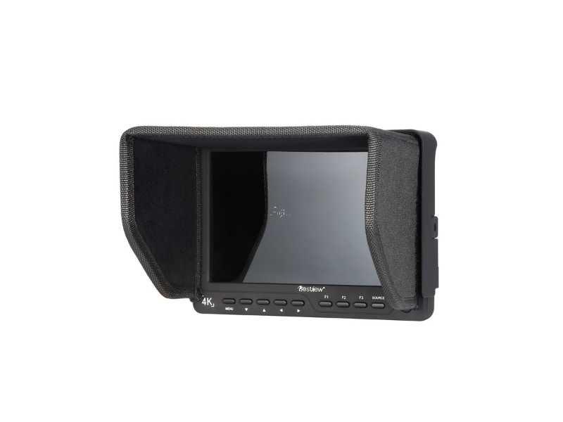 7.0吋高畫質HDMI外接LCD監控螢幕(4K支援)