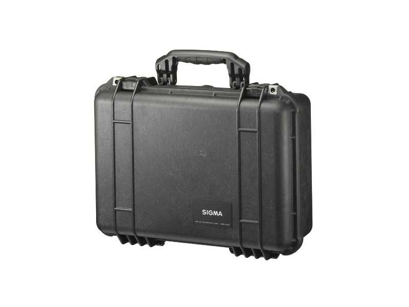 SIGMA適馬POLYMER MULTI-CASE PMC-001氣密箱(公司貨)(POLYMER MULTI-CASE PMC-001)
