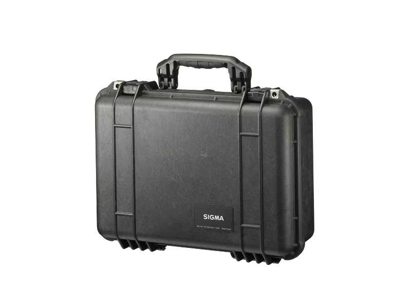 SIGMA適馬POLYMER MULTI-CASE PMC-003氣密箱(公司貨)(POLYMER MULTI-CASE PMC-003)